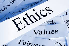 The Life or Death Matter of Ethics