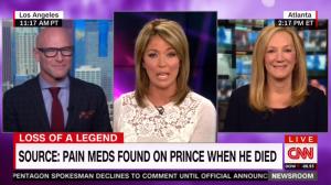 Prince's Opioid Overdose