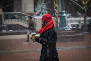 How Winter Can Affect Depression and Substance Abuse
