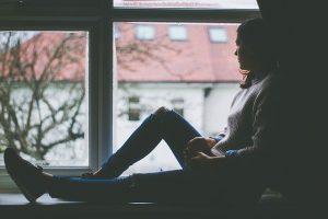 depression in idolation